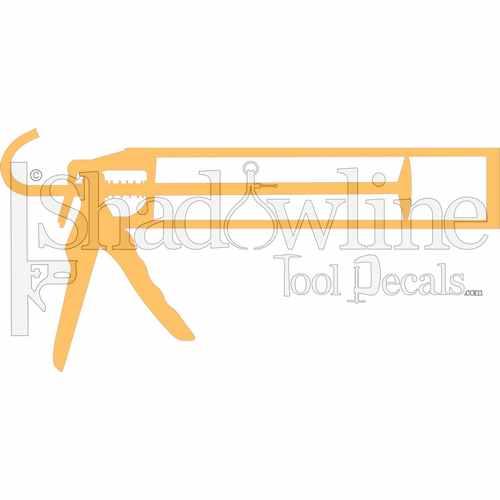 e113 mastic gun