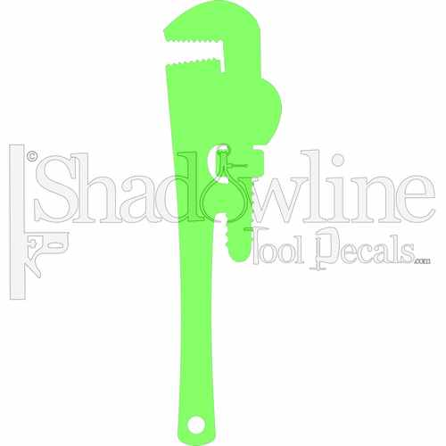 g075 16inch pipe wrench