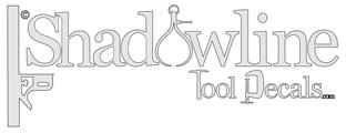 Shadowline Tool Decals